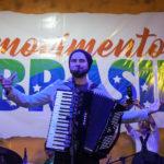 Lançamento Do Movimento 12 Brasil No Pirata Bar 10