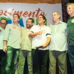 Lançamento Do Movimento 12 Brasil No Pirata Bar 13
