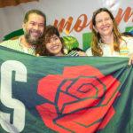 Lançamento Do Movimento 12 Brasil No Pirata Bar 14
