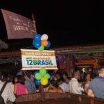 Lançamento Do Movimento 12 Brasil No Pirata Bar