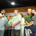 Lançamento Do Movimento 12 Brasil No Pirata Bar 18