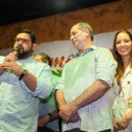 Lançamento Do Movimento 12 Brasil No Pirata Bar 19