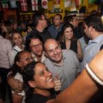 Lançamento Do Movimento 12 Brasil No Pirata Bar 2
