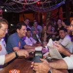 Lançamento Do Movimento 12 Brasil No Pirata Bar 6