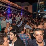 Lançamento Do Movimento 12 Brasil No Pirata Bar 7