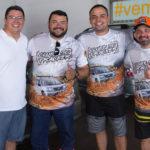 Leonardo Castro, Alexandro Fialho, Igor Alves E Paulo Soares (1)