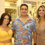 Leticia Studart, Rafael E Tais Pinto