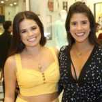 Leticia Studart E Marcela Pinto