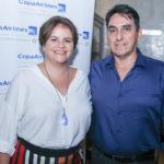 Lorena Lemos E Miguel Maurique (2)