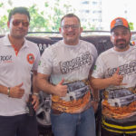 Lucas Oliveira, Thiago Nobre E Paulo Soares (1)