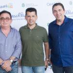 Manoel Linhares, Erick Vasconcelos E Rodrigo Pereira (1)