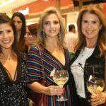 Marcela Pinto, Michelle Aragão E Alexandra Pinto