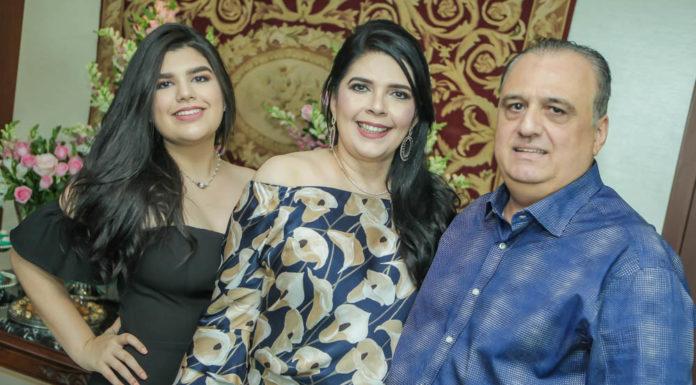 Marcelle, Selene E Max Camara (3)
