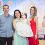 Marco, Márcia, Mirela E Vanessa Oliveira