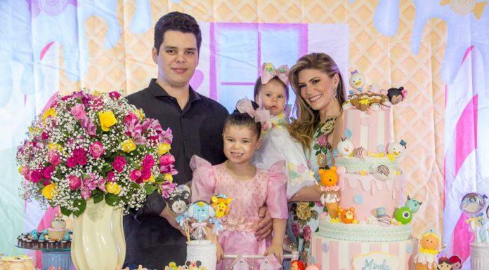 Marco, Melissa, Mirela E Elaine Oliveira (14)