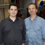 Marco E Marco Oliveira