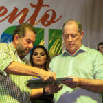 Marcos Lupi E Ciro Gomes