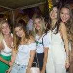 Maria Clara Roriz, Adriana Queiroz, Gabriela Holanda, Letícia Cavalcante E Rebeca Araújo (2)