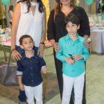 Mariana, Lucas, João Vitor E Simone Jereissati (3)