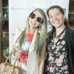 Marlen Costa E Renata Almeida
