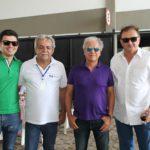 Mateus Freire, Paulo Couto, Ricardo Rolim E Joao Alceu