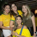 Mayara Coelho, Leninha Leite, Priscila Melo E Ana Paula Silva (1)
