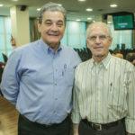 Miguel Bentes E Carlos Artur Rocha