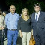 Natania Barbosa, Francisco E Carmen Cavalcante, Roberto Mota (1)