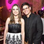 Natasha Oliveira E Lucas Breno