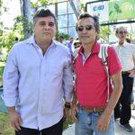 Nilson Fernandes E Luiz Carlos Diôgenes