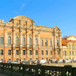 Palacio Stroganov