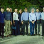 Palestra  Estratégias Para O Desenvolvimento Do Ceará (5)