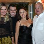 Patricia, Danilo Dias, Denise E Luciano Cavalcante