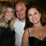 Patricia Dias, Luciano E Denise Cavalcante
