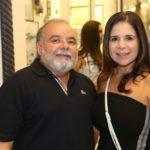 Paulo Carapeba E Maria Lucia Negrão