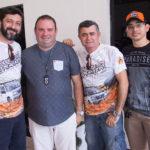 Paulo Henrique, Joselito Júnior, Paulo Régis E Ewirllane Araújo (3)