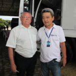 Pinheiro E Julio Miyazaki