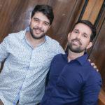 Rafael Medeiros E Carlos Almada (1)