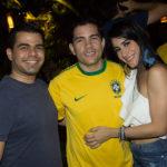 Rafael Queiroz, Marcela Chavas E Natália Oliveira (1)