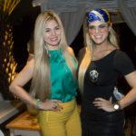 Raquel Rebouças E Andressa Bittencourt