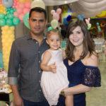Raul, Lara E Suyane Gurgel (1)