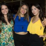 Renata Braid, Aline Do Vale E Silvia Meyer