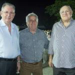 Ricardo Cavalcante, Antunes Lopes E Luiz Marques (2)