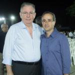 Ricardo Cavalcante E Sérgio Rezende (2)