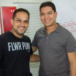 Ricardo Lemos E José Arimatéia (1)
