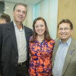 Ricardo Sales, Nicole Barbosa E Alcir Porto (3)