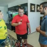 Rildo, Ivana Gomes E Joao Filho (3)