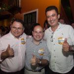 Roberto Cláudio No Lançamento Do Movimento 12 Brasil No Pirata Bar