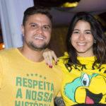 Robson Martins E Amanda Pontes (2)