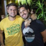 Robson Martins E Lucas Queiroz